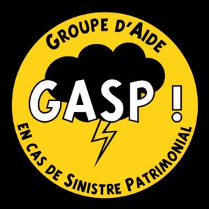 Logo GASP!