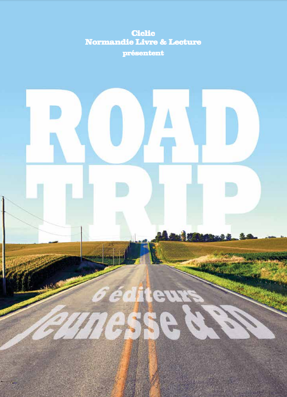 Visuel Road trip 2018