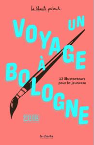 Catalogue Un voyage à Bologne 2019