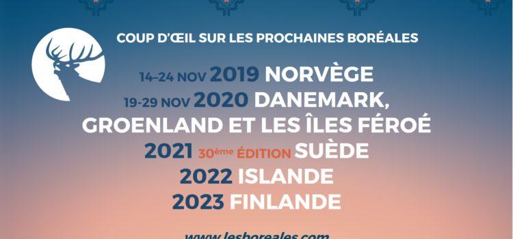 [Festival les Boréales] La Norvège pour la 28e édition du 14 au 24 novembre 2019