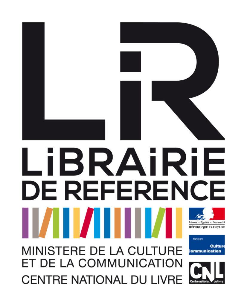 Logo label LIR