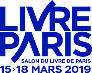 logo livre paris 2019