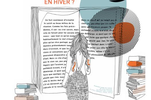 [Perluète] Le premier numéro de la revue littéraire de Normandie Livre & Lecture vient de sortir