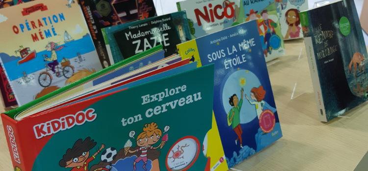 Dyslexie, quelles solutions en bibliothèque : ressources documentaires