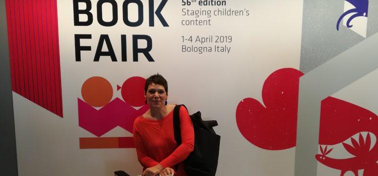 [Un voyage à Bologne] #2 : bilan du voyage d'Emmanuelle Halgand