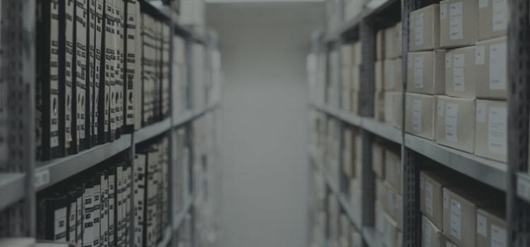 Caen, 27 juin 2019, journée de formation pour définir une politique de gestion des archives en bibliothèque