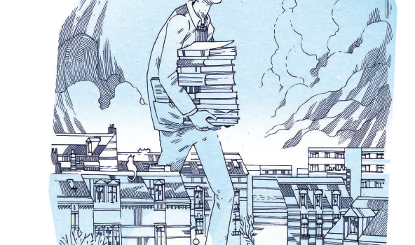 [Perluète] Le deuxième numéro de la revue littéraire de Normandie Livre & Lecture est sorti