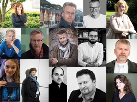 Boréales : les auteurs programmés pour l'édition 2019