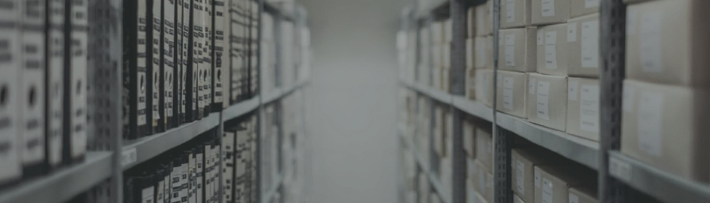 Définir une politique de gestion des archives en bibliothèque
