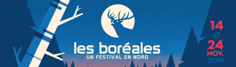 Les Boréales 2019