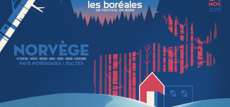 Les Boréales : découvrez le programme de l'édition 2019