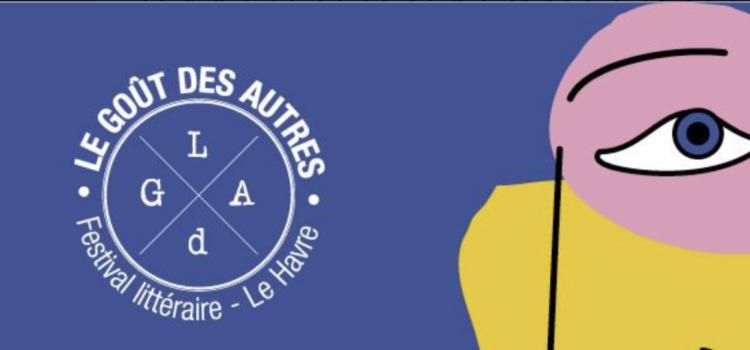 Le Havre, 16 janvier 2020, journée Le goût de lire : la lecture a-t-elle un avenir ?