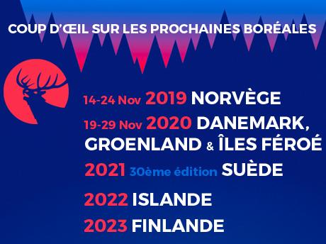 Prochaines-éditions-des Boréales-2019