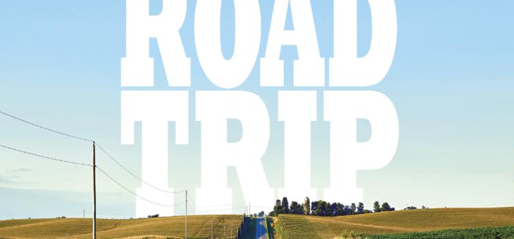 Road trip – Tournée de surdiffusion des éditeurs littérature et poésie