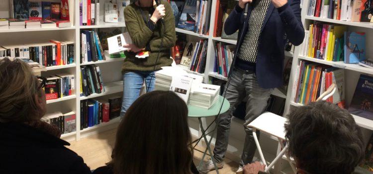 Rouen, 30 mars 2020, Librairie en pratique #8 : l'animation en librairie // ANNULÉ