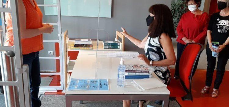 COVID-19 : enquête sur le fonctionnement des bibliothèques de Normandie