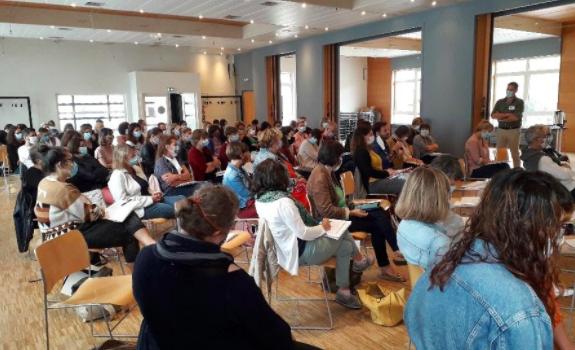 Le rôle social des bibliothèques : retour sur la journée du 10 septembre 2020