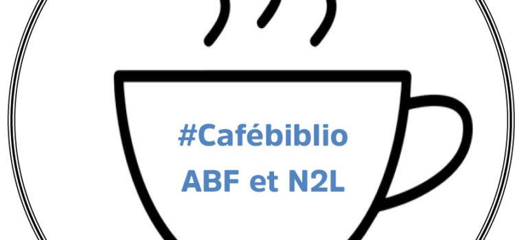 11 mars 2021, Café-biblio #1