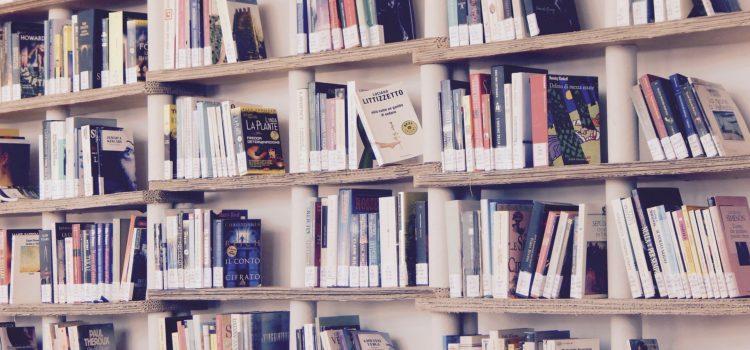 8 avril 2021, Journée professionnelle en ligne sur le métier d'agent littéraire