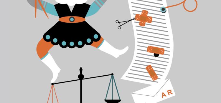 Trousse de secours juridique pour les auteurs et illustrateurs jeunesse en détresse