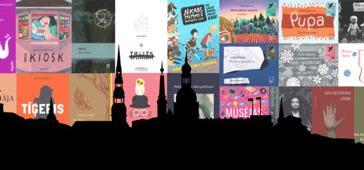 Du 8 au 11 juin 2021, La Lettonie détonne !