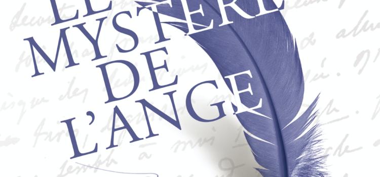 Le Mystère de l'ange : un jeu d'enquête sur Gustave Flaubert