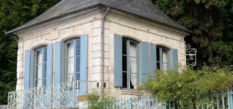 Flaubert et la Normandie