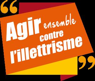 Condé-sur-Vire, 16 septembre 2021, Journée de sensibilisation sur l'illettrisme et l'illectronisme